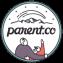 Parent.co Logo